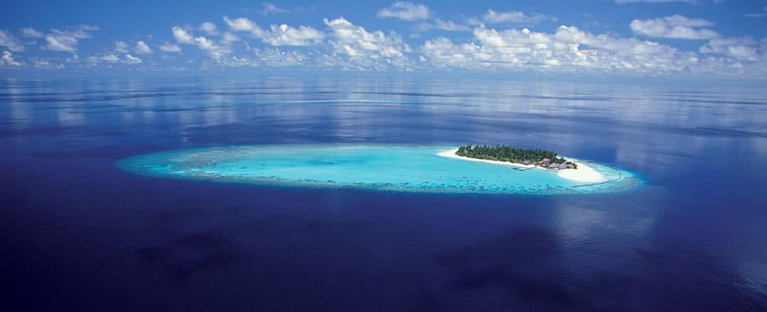 atoll maldivien