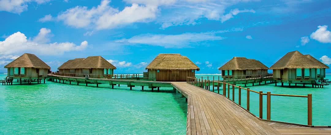 pilotis maldives