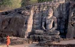 Ancienne cite royale de Polonnaruwa