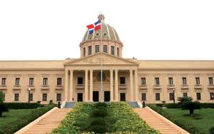 Palace national
