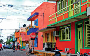 Ruelles colorées de Mérida: Joyau colonial