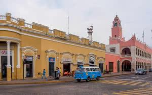 Ruelles de Valladolid