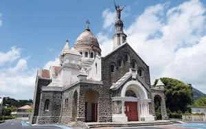 Eglise du Sacré Cœur
