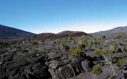 Roche volcanique