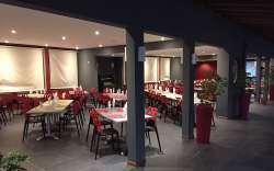 restaurant Hôtel Karibéa Amandiers