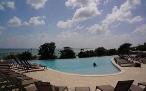 piscine hotel karibea caribia caraibes