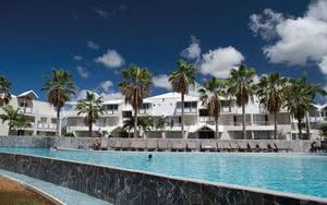 piscine karibea caribia hotel