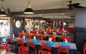 restaurant karibea caribia