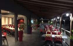 restaurant Hôtel Karibéa Amyris