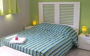 chambre hotel village creole