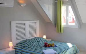 studio hotel village creole