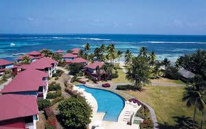 COMBINÉ 2 ILES : MARTINIQUE + SAINTE LUCIE Cap Est Lagoon Resort & Spa + Ti Kaye Resort & Spa 14 nuits