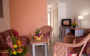 appartement diamant beach