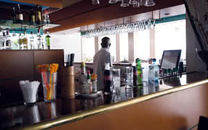 bar caraibes