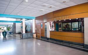 lobby hotel la bateliere