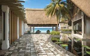 Hôtel Preskil Island Resort