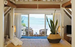 chambre H�tel Preskil Island Resort