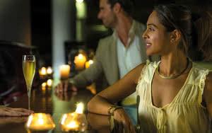 bar Hôtel Sofitel Mauritius L'Imperial Resort & Spa