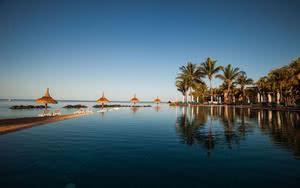 piscine Hotel Sands Suites Resort & Spa