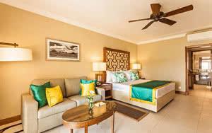 chambre Hotel Sands Suites Resort & Spa