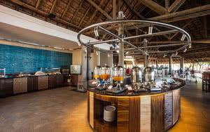 buffet Hotel Sands Suites Resort & Spa