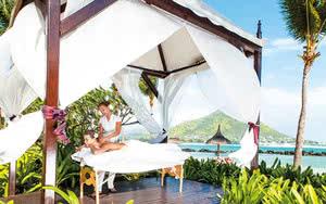 spa Hotel Sands Suites Resort & Spa