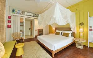 chambre Veranda Tamarin