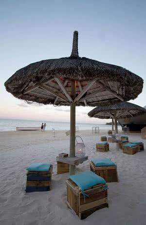 plage Veranda Palmar Beach Hôtel