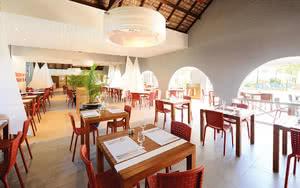 restaurant veranda palmar beach