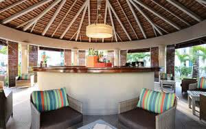 bar Veranda Palmar Beach Hôtel