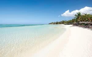plage Hôtel Heritage Awali Golf & Spa Resort