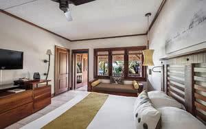 chambre Hôtel Heritage Awali Golf & Spa Resort