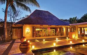 restaurant Hôtel Heritage Awali Golf & Spa Resort
