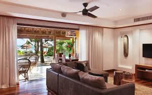 salon Hôtel Heritage Awali Golf & Spa Resort