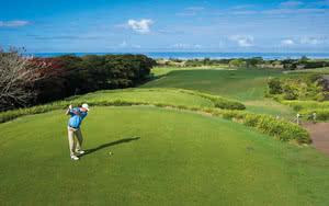 golf Heritage Le Telfair Golf & Wellness Resort