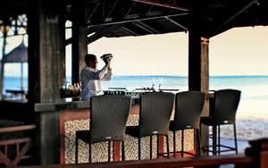 bar Heritage Le Telfair Golf & Wellness Resort