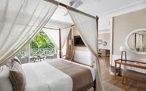 chambre Heritage Le Telfair Golf & Wellness Resort