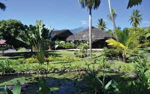 Hôtel Royal Tahitien