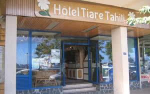Hôtel Le Tiare