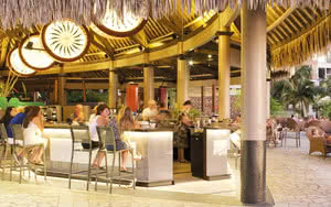 bar hotel tahiti pearl beach resort