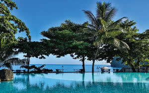 piscine hotel tahiti pearl beach resort