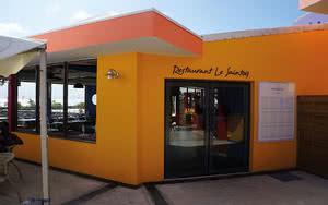 entree restaurant Hôtel Karibéa Le Salako