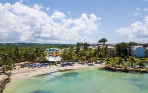CIRCUIT GUADELOUPE 6 nuits / Base 2 personnes