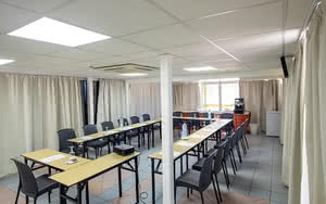 salles de reunions Hôtel Canella Beach