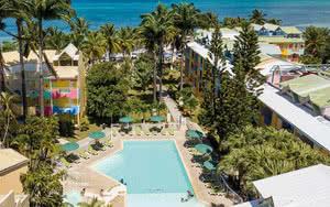 Hôtel Canella Beach