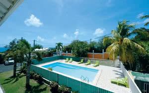 piscine hotel petit havre