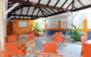 restaurant petit havre hotel
