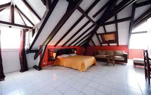 suite hotel petit havre