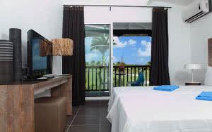 chambre bwa chik hôtel & golf