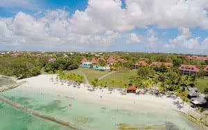 Village Pierre & Vacances Sainte-Anne Guadeloupe